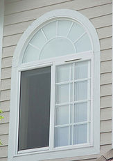 retractable window screens, vinyl window screens