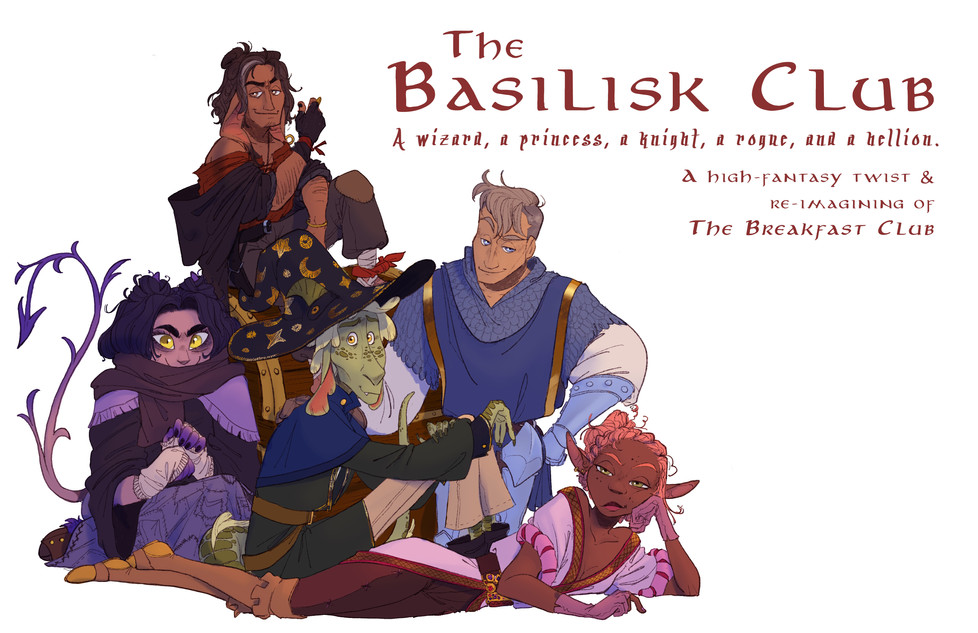 The Basilisk Club