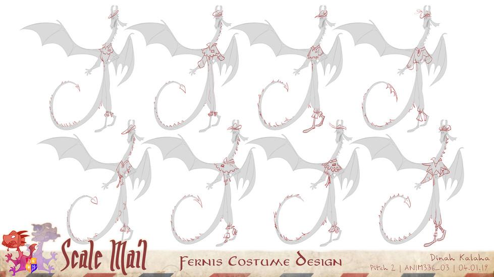 Fernis Fashion