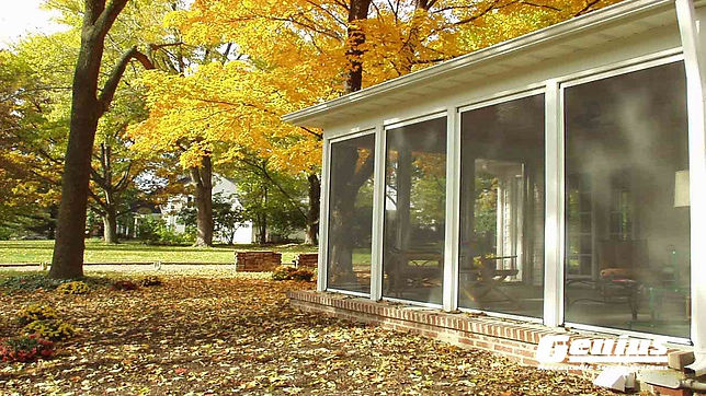 retractable screens for porch enclosures