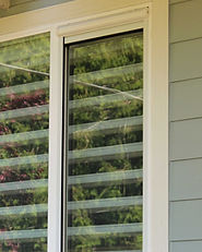 genius cascade retractable window screens