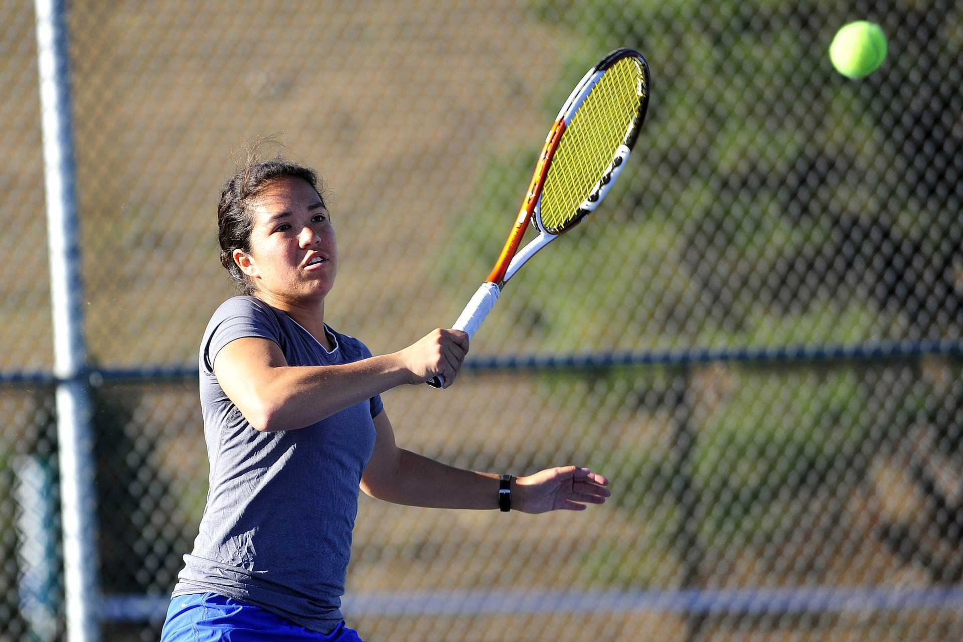 Cardio Tennis : Westerton