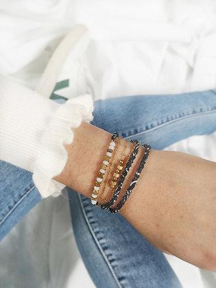 Bracelets Triple Izar