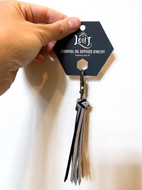 Aromatherapy Keychain