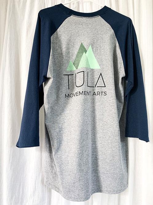 Tula 3/4 Sleeve Men's Shirt
