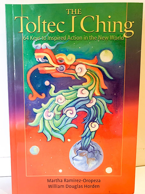 Toltec I Ching Book