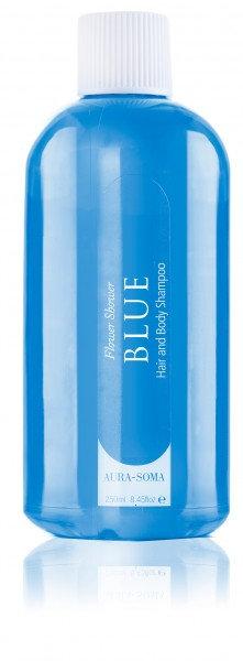 オーラソーマ フラワーシャワー  FS04 ブルー