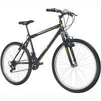 Bicicleta Delta Aro 26 Preta - 789.76425