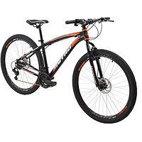Bicicleta Aro 29 Nitro Laranja - 789.764