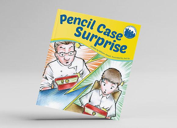 Level 1, Book 4: Pencil Case Surprise