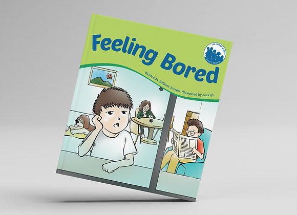 Level 2, Book 3: Feeling Bored