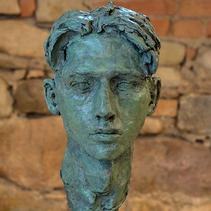 Commission a Bronze Portrait