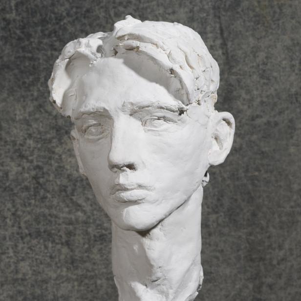 Portrait of J.Macdonald