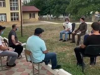 """В ГБУ """"РСШ тхэквондо"""" состоялось совещание по теме духовно-нравственного воспитания."""