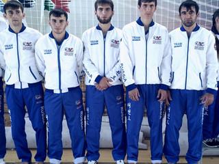 Спортсмены РДЮСШ №2 вошли в сборную России.