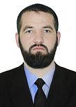 Арсаханов Магомед Вахаевич судья Чеченск