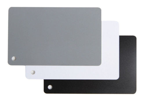 Grey Cards - What are they? How do I use one? Do I really need it?