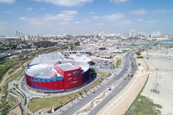 סינמה סיטי באר שבע