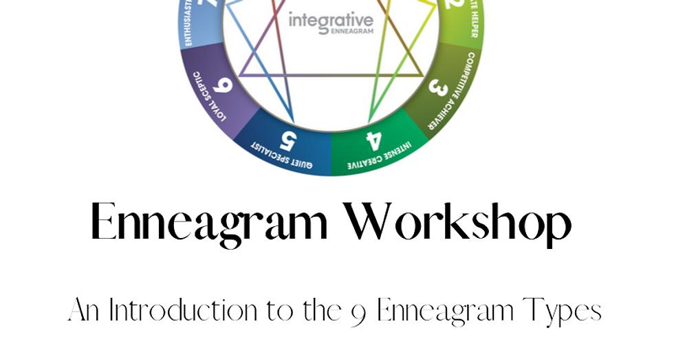 Enneagram Foundations Workshop