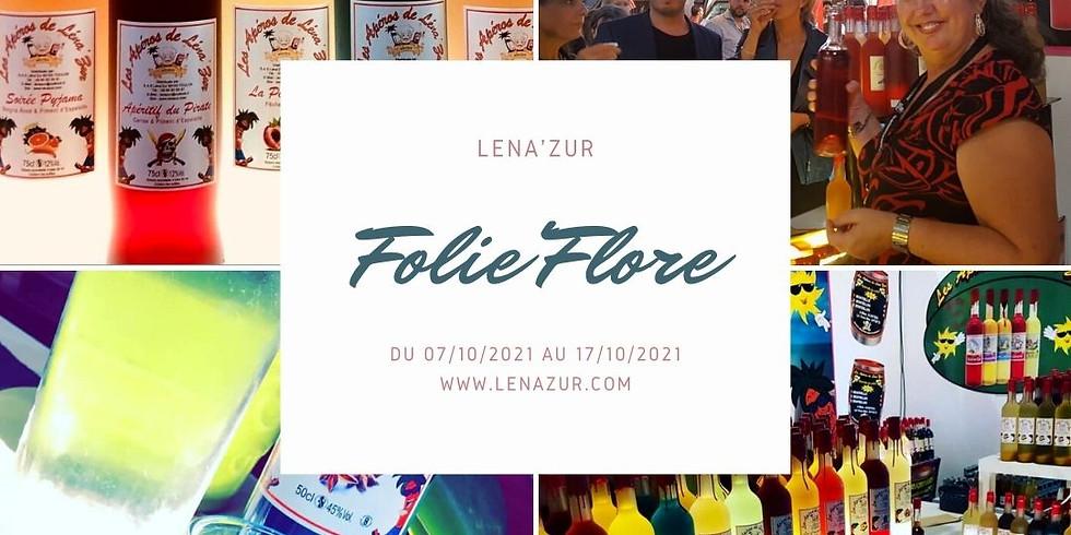 Folie'Flore 2021