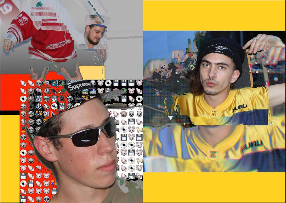 Brian, Alex & Justin