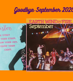 Goodbye September 2020