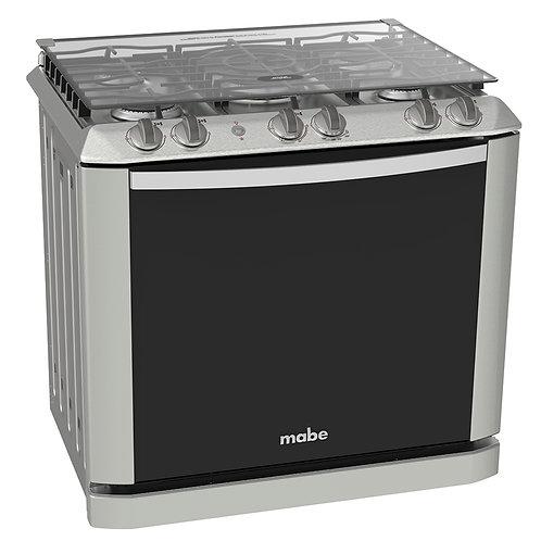 Estufa gas empotrable 80 cm MABE EMC8075MSCFS0