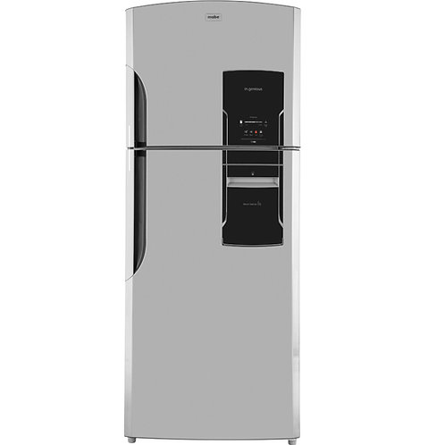 Refrigerador 14 pies  Inox MABE - RMS400IWMRX0
