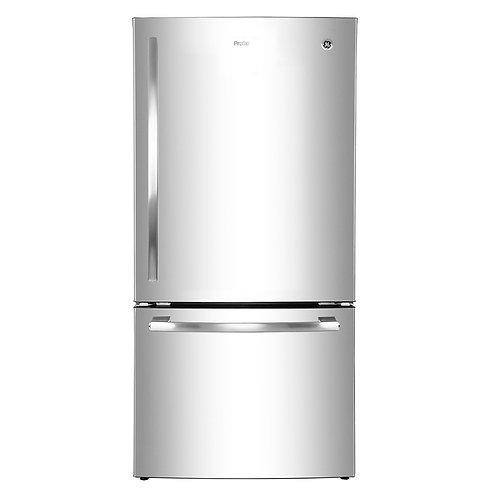 Refrigerador  Inoxidable GE Profile - PDM21ESKCSS