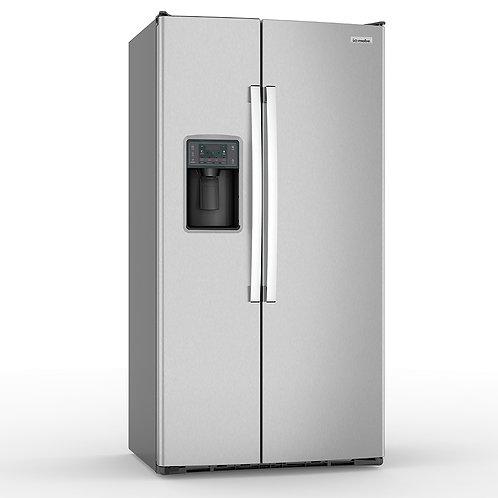 Refrigerador  23 pies Inoxidable IO Mabe - ONM23WKZGS