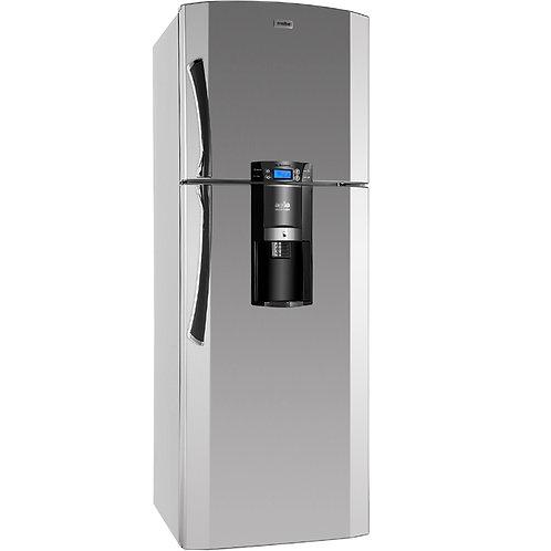 Refrigerador 15 pies L Clean steel MABE - RMT1540ZMXC0