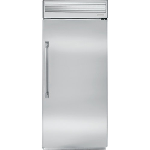 Refrigerador todo congelador 620.7 L Panelable MONOGRAM ZIFP360NHLH
