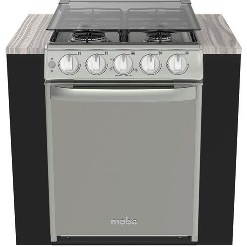 Estufa Silver 50 cm MABE EMC5046CAIS0