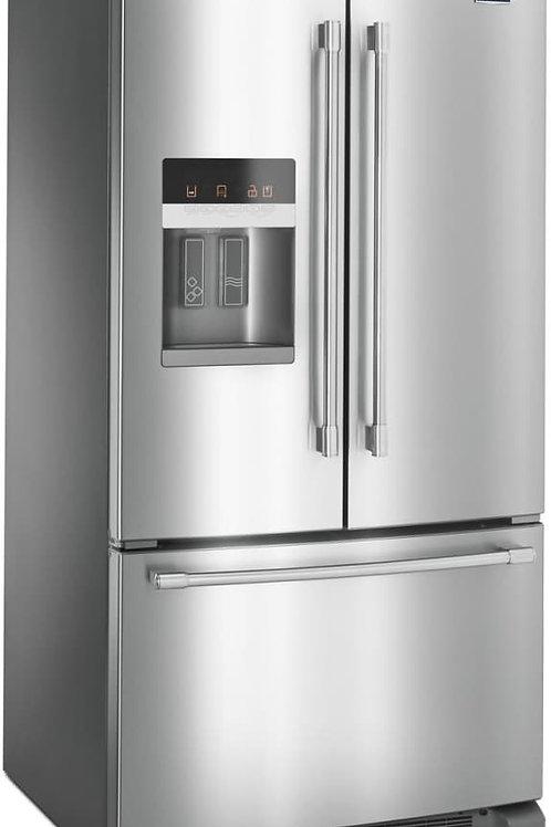 Refrigerador Maytag 25 pies cúbicos No Frost MFI2570FEZ