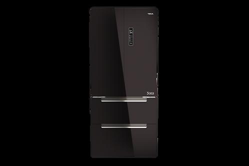 Refrigerador  Frech Door A++ TEKA RFD 77820 GBK