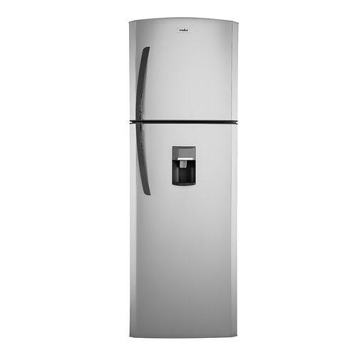 Refrigerador 11 pies top Mount MABE  RMA1130JMFS0  Silver
