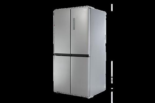 Refrigerador 4 puertas, 23 pies, TEKA RMF 74810 SS