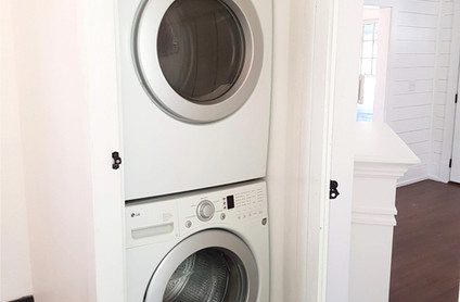 After - Laundry