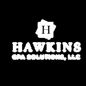 Samantha Hawkins Final logo design_White