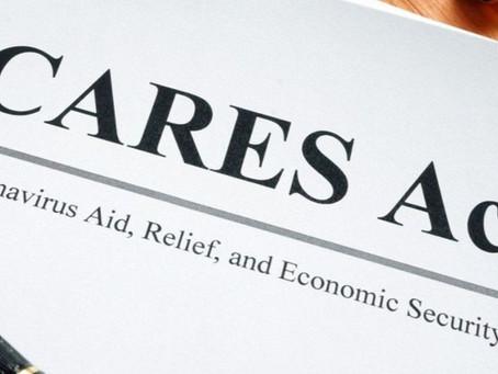 Special Announcement & Tax Topics