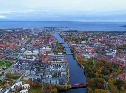 Vi söker handläggande brandkonsult i Halmstad.