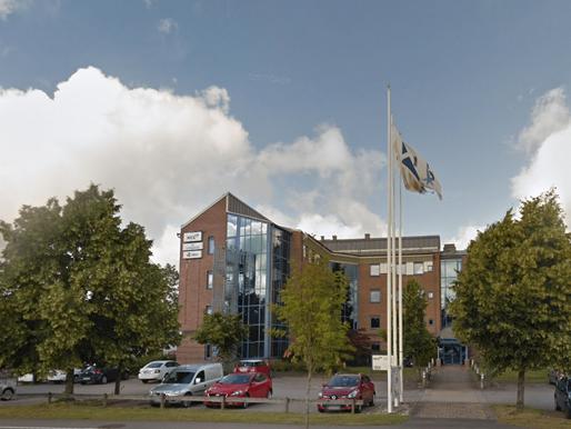 Nu är vi en etablerad brandkonsult i Växjö!