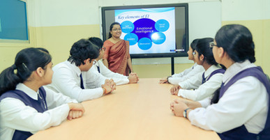 Counselling Session