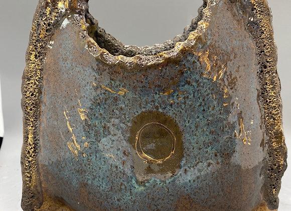 Enzo Moon vase