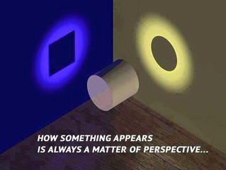 It's All a Matter of Perspective