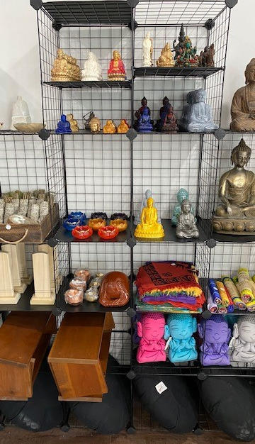 Statues, Altar Supplies and other stuff