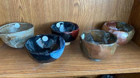 Chawan - Tea Bowls