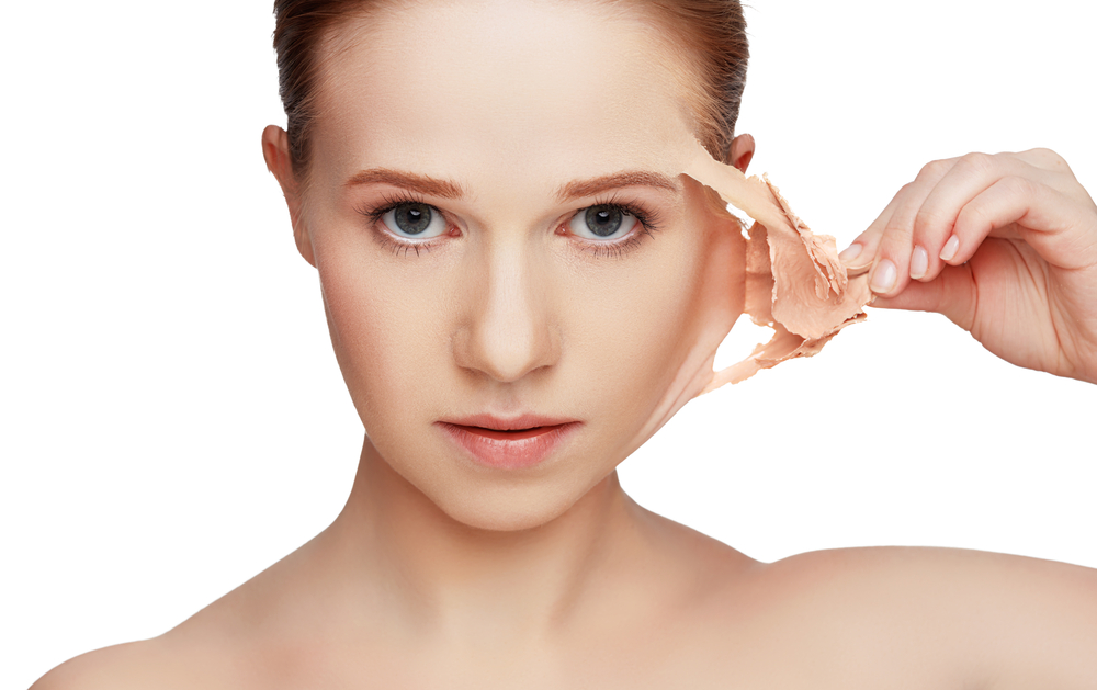 Chemical Peel / Dermaplaning