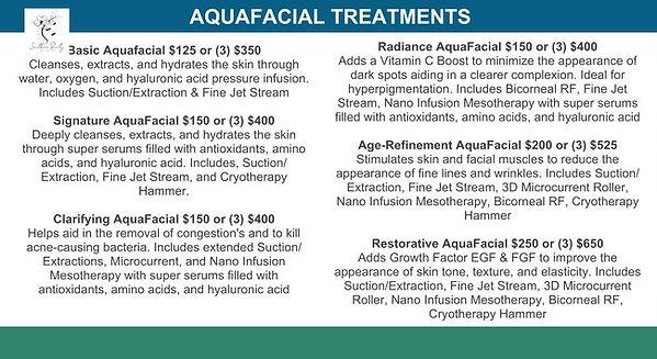 Aquafacial Prices2.jfif
