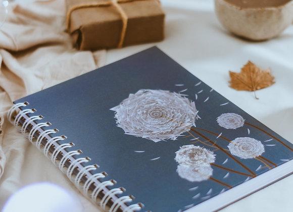 Caderno Pautado Brisa